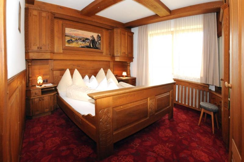 Familienzimmer hotel breilerhof zimmer unterkunft for Urlaub familienzimmer